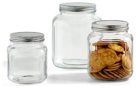 large food storage containers for flour storage decorations