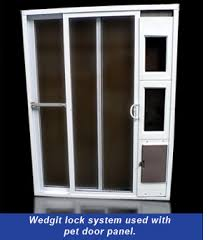 Secure Sliding Patio Door Wedgit Sliding Glass Door Lock Products Slidingpatiodoorlock Com