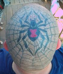 21 cool spider web tattoos u2013 desiznworld
