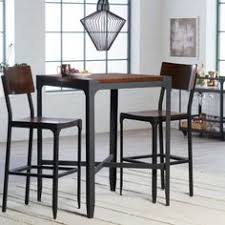 trent design pub tables bistro trent design billancourt 3 pub table set indoor
