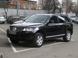 volkswagen touareg black 2005 volkswagen touareg specs and photos strongauto