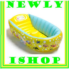 Baby Blow Up Bathtub Baby Inflatable Bathtub Malaysia Tubethevote
