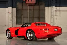 Dodge Viper Colors - this video will make you a dodge viper expert in only 10 minutes