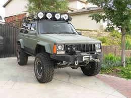 homemade jeep rear bumper roof rack or rear bumper for spare tire jeep cherokee forum