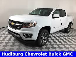 new 2018 chevrolet colorado z71 4d crew cab oklahoma city 14500