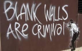 graffiti wall murals wallpaper ink blank walls criminal cropped