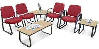 Office Furniture Chairs Waiting Room Tables In Stock Uline