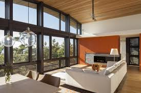 Cape Cod House Interior Design Low Impact Cape Cod House Is Designed To Provide All Its Energy On