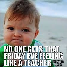 Summers Eve Meme - teacher memes funny memes about teaching education and school