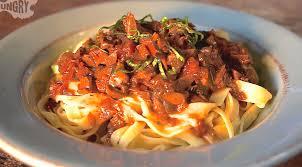 vegan mushroom gravy recipe vegan recipe homemade pasta with wild mushroom tomato sauce youtube
