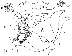 sebastian and friends are singing coloring page more images of
