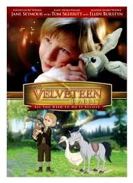 rabbit dvd velveteen rabbit the abe seymour tom