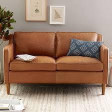 Contemporary Leather Loveseat 12 Best Livingroom Loveseats Images On Pinterest Loveseats