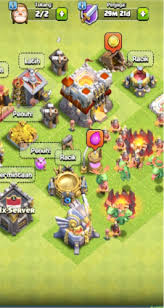 apk game coc mod th 11 offline latest fhx coc th 11 allserver on google play reviews stats