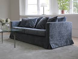 dessus de canapé ikea housses personnalisées pour meubles ikea canapé coussins