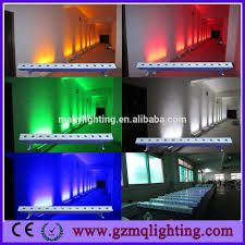 led battery operated strip lights sale led wireless dxm led strip lights 12x18w rgbwa uv 6 in 1