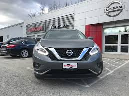 nissan murano oil change new 2017 nissan murano for sale berlin vt