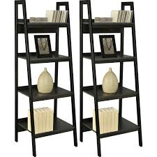 Narrow Black Bookcase by Furniture Interesting Bookshelf Target For Inspiring Interior