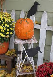 halloween autumn decorations 310 best fall u0026 halloween outdoor decorating images on pinterest