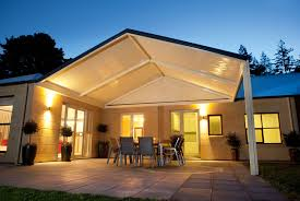 outback gable stratco