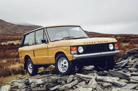 sas land rover it lives range rover reborn resurrects 1970s original auto express