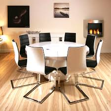 dining tables marvellous 8 person table set room cool round with