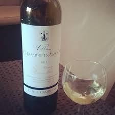 vin chambre d amour villa chambre damour lionel osmin vin de blanc moelleux l à l