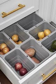 best kitchen cabinet storage ideas 22 kitchen organization ideas kitchen organizing tips and