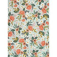 floral wrapping paper rifle paper co paper source