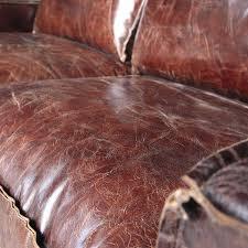 canap vintage canap vintage cuir marron amazing canap matelass style vintage