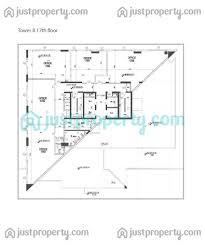 executive bay floor plans justproperty com