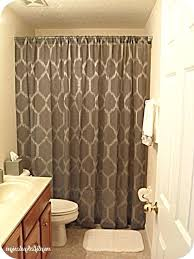fancy shower curtains with valance luxury shower curtain