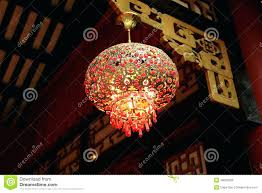 Asian Light Fixture Style Ceiling Lights O Asian Light Fixtures Pendant Dinning Within