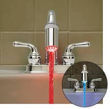 12 coolest faucets modern sinks sink faucets oddee