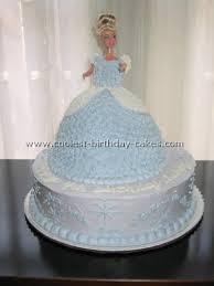 cinderella cake coolest cinderella birthday cakes