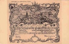 Plz Bad Saulgau Eurocards Ansichtskarten Sammelgebiet Plz 885 Mengen