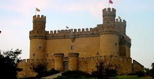 historical castles 9 medieval castles in madrid citylife madrid