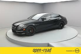 mercedes cls63 amg for sale used 2012 mercedes cls class for sale h h chevrolet