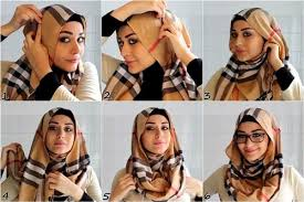 tutorial hijab pashmina tanpa dalaman ninja tutorial hijab pashmina simple tanpa ribet info tren baju terbaru