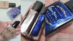 lauren b beauty u2013 nail polish that glows