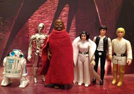 star wars holiday special action figure celebration from 4
