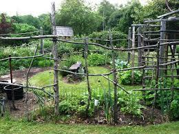 Diy Garden Fence Ideas Diy Garden Fence Ideas Radionigerialagos