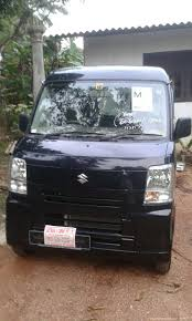 suzuki every van rent a car in sri lanka van hire without driver self drive in
