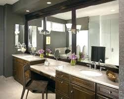 bathroom makeup vanity ideas bathroom makeup vanity ed ex me
