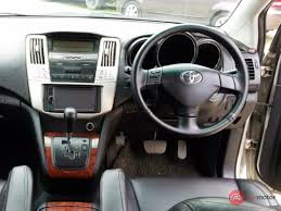 toyota lexus harrier 2004 2004 toyota harrier for sale in malaysia for rm48 800 mymotor