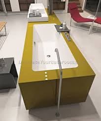 Corian Bathroom Vanity by Corian Bathroom Sinks 6 U2013 Best Bathroom Vanities Ideas Bathroom