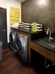 Virtual Home Interior Design Alluring Laundry Room Decor With Under Washing Machine And Back To
