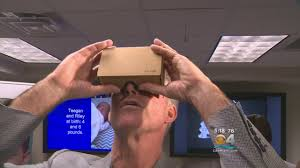miami doctors use cardboard virtual reality tech to save baby u0027s