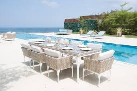 BRAFTA  Brafta Collection By SKYLINE Design - Skyline outdoor furniture