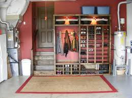Ideas For Shoe Storage In Entryway Garage Shoe Rack This Is Fantastic Although For The Coats I